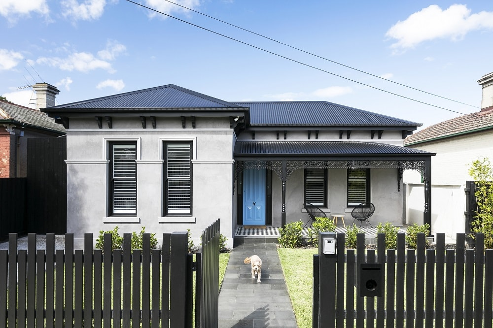 Professional Exterior Painting in Elsternwick