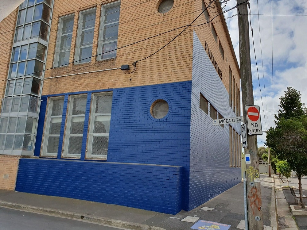 Yarraville Exterior Painting